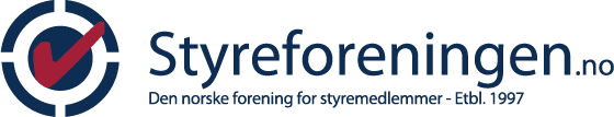 styreforeningen logo